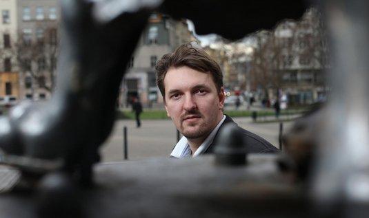 Pavel Matoušek, internetový podnikatel