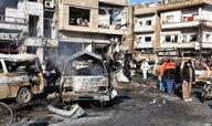 Mezinárodní skupina chce do týdne zahájit příměří v Sýrii