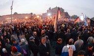 Evropu čeká rušná sobota: Odpůrci islamizace chystají demonstrace
