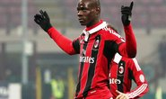  Fotbalista Mario Balotelli