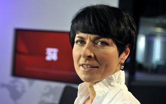 Státní zástupkyně Lenka Bradáčová