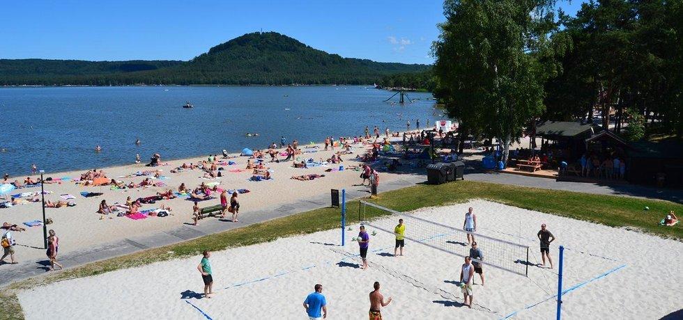 Máchovo jezero (Zdroj: Archiv)