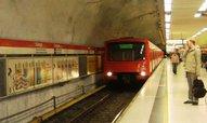 Metrostav získal miliardovou zakázku na stavbu metra v Helsinkách