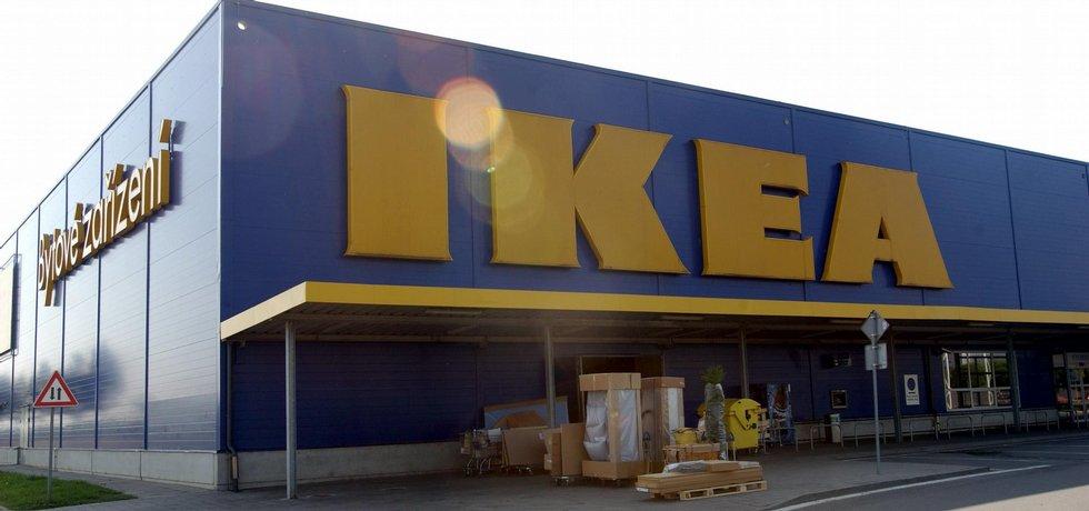 Obchodní dům Ikea (Autor: Siebert Martin/Euro)