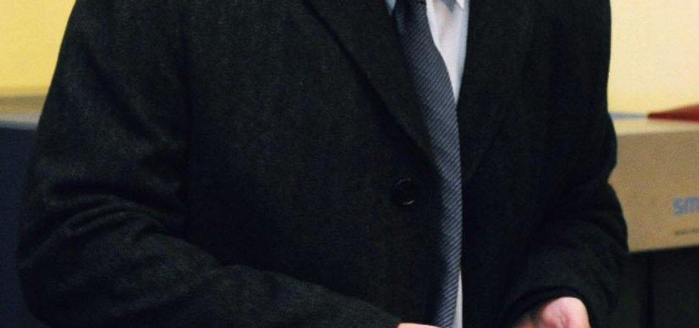 Karel Březina