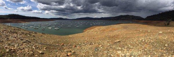 Světová banka: Nedostatek vody ohrožuje ekonomický růst