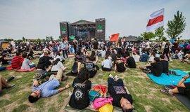 Česko je ráj hudebních festivalů, boj s rozpočty ale trvá