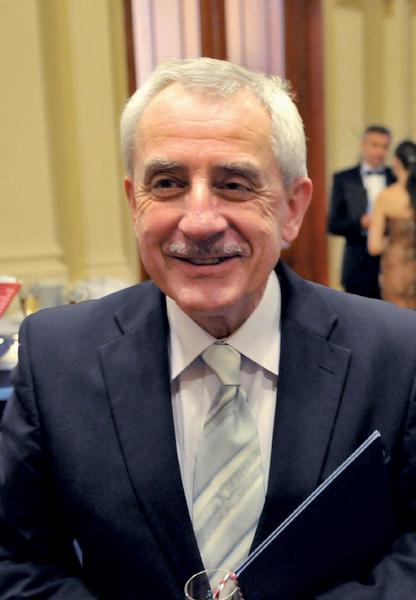 MUDr. Leoš Heger, CSc.