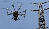 Česká policie hledá firmu, která vyvine zařízení na ničení dronů