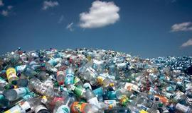 odpad, PET lahve, recyklace