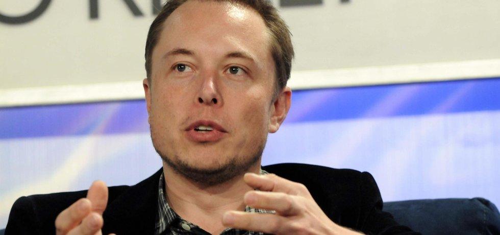Elon Musk (Autor: jdlasica, CC BY-NC 2.0, Flickr)