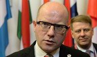 Sobotka kritizuje Zemana: Jen zvyšuje napětí, takové politiky nepotřebujeme