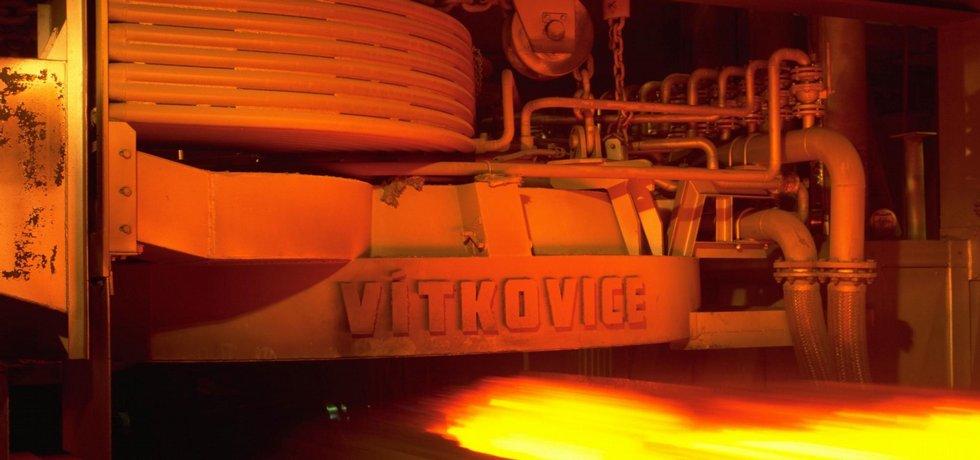Ilustrační foto (Zdroj: Vítkovice.cz)