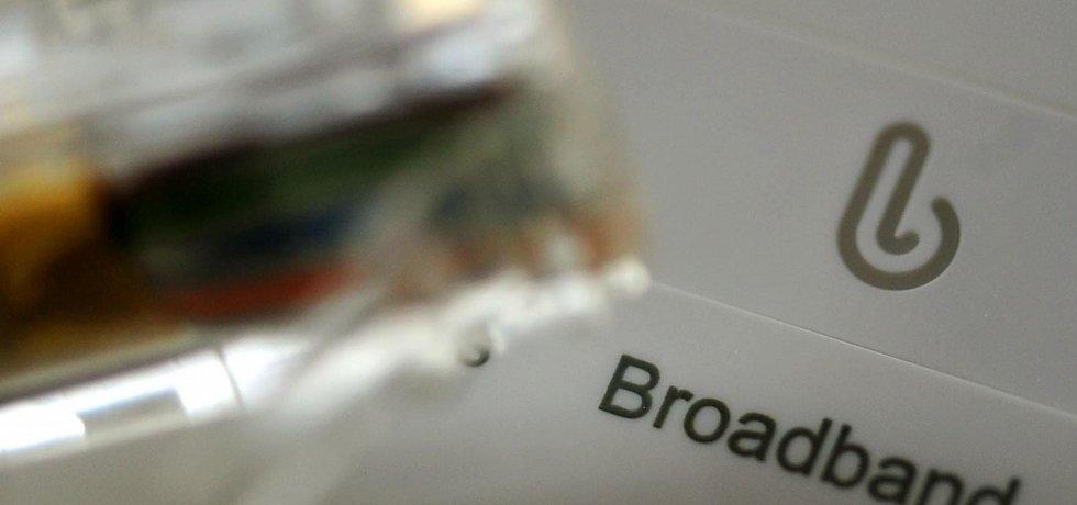 Rychlý internet