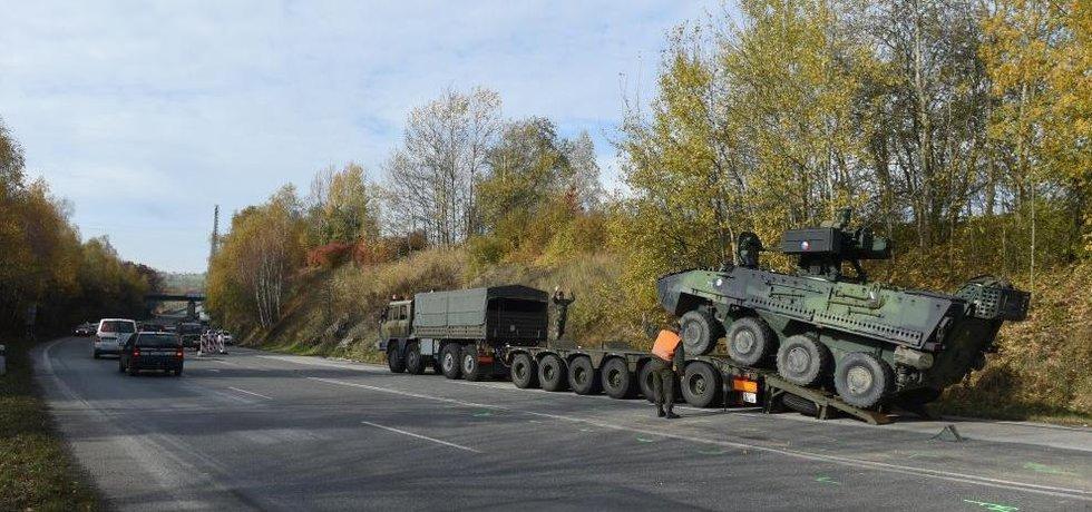 Czechoslovak Group armádě nabízí nové pandury o desítky milionů za kus levněji, než za kolik je vojsko nakoupilo v minulosti.