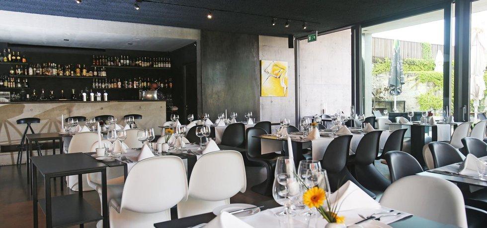Restaurace Bastion (Autor: Martin Pinkas, Euro)