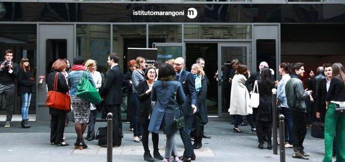 Istituto Marangoni - Vaše cesta do módy a designu