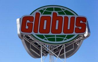 Logo prodejny Globus