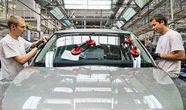 Škoda, Hyundai, Diamo. Firmy by mohly zaměstnat stovky horníků z OKD