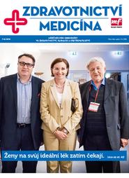 Zdravotnictví a medicína 7-8/2016