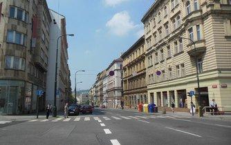 Žitná ulice