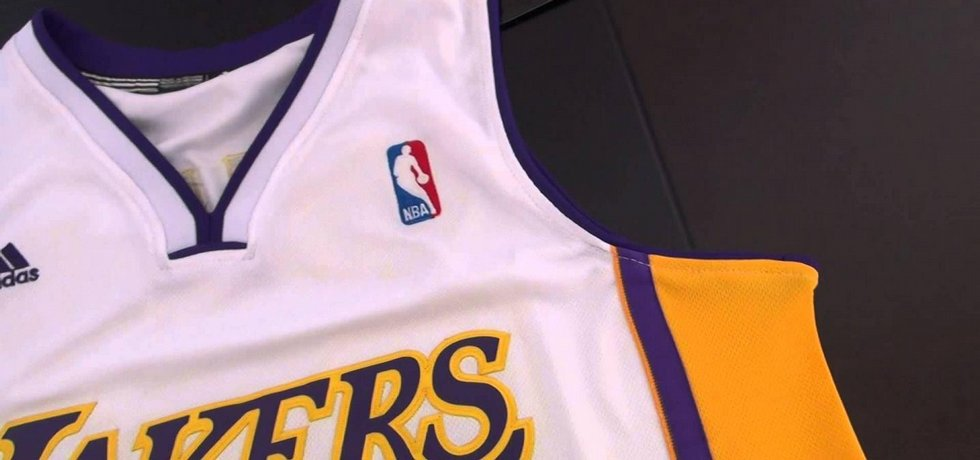 Dres Los Angeles Lakers