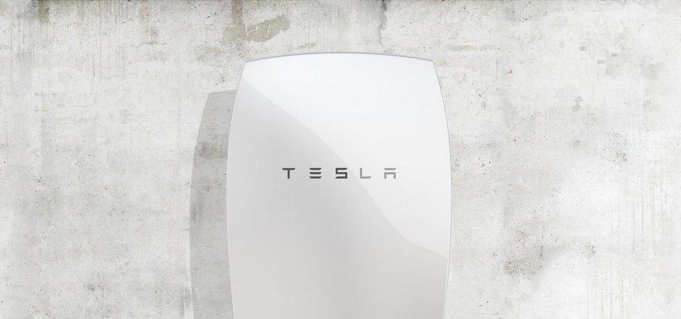 domácí baterie Tesla Motors