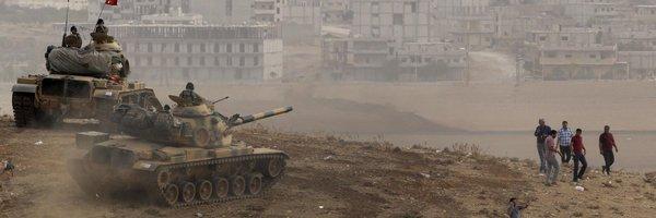Zásadní změna: Turecko se prý připravuje na zátah proti IS i Kurdům