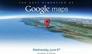  The next dimension of Google Maps