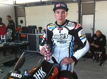Moto3: Druh vtzstv v ad si odv Maverick Viales