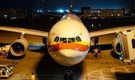 Let z Pekingu do Prahy nouzově přistál v Moskvě, na palubě zemřel pasažér