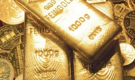 Čína v roce 2010 vytěžila rekordních 340,88 tuny zlata, což je o 8,57 procenta více než v roce 2009.