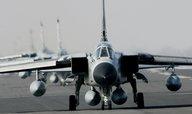 Luftwaffe jde do akce. Německá vláda nasadí proti IS průzkumná letadla