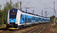 Dráhy převzaly poslední InterPanter, 14 vlaků stálo celkem 2,6 miliardy
