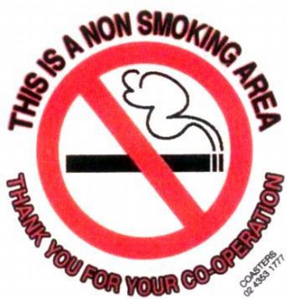 kouření, cigarety, zákaz kouření,