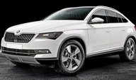 Škoda Auto: V Číně budeme vyrábět dva nové vozy do terénu