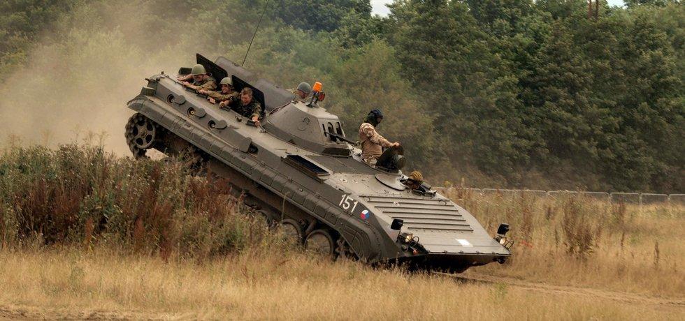 Hlavně jednoduše. Čeští zbrojaři slaví ve světě úspěchy hlavně se starší, vyzkoušenou technikou, která není náročná na ovládání a opravy.