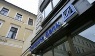 Deutsche Bank odkoupí vlastní dluhopisy za pět miliard dolarů