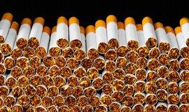 Tabákové firmy čekají růst černého trhu