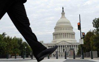 Washington, ilustrační foto