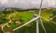 Čína předběhla EU, stala se světovým lídrem ve větrné energii