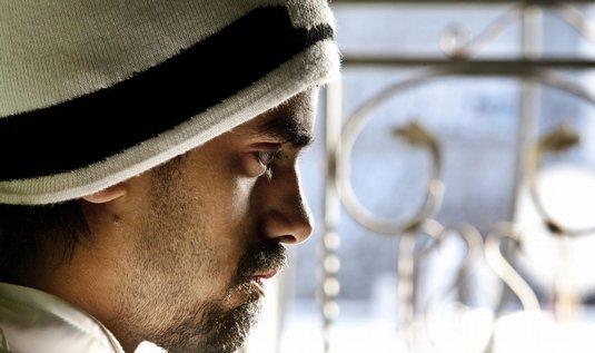Mohammed Ghraiz, zakladatel taneční skupiny Campsbreakerz
