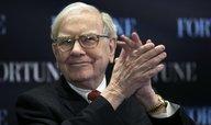 Buffettova Berkshire Hathaway zvýšila zisk o desetinu, vydělala 130 miliard