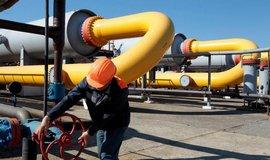 Křetínský prý krouží okolo rakouských plynovodů, OMV část prodává