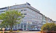 Budova Vyšehrad Garden je již čtvrtým kancelářským centrem, které si Cimex v byznysové lokalitě Prahy 4 pořídil