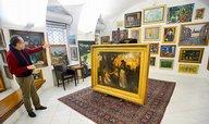 Ceny umění začaly zase růst, galeristé očekávají úspěšný rok