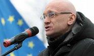 Ruský herec a hlasitý kritik Kremlu Alexej Děvotčenko