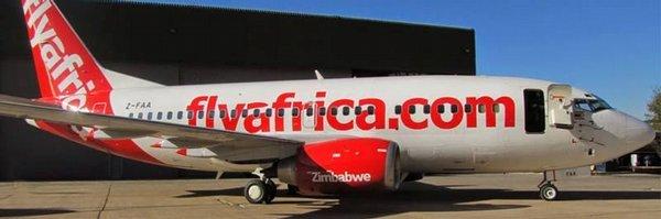Boeingy ČSA místo do šrotu zamířily k lowcostovému dopravci ze Zimbabwe