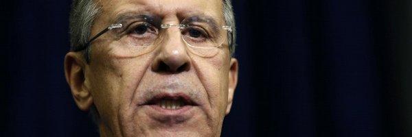 Lavrov: Pobaltí vstup do NATO neuklidnil, pokračuje ve výpadech proti Rusku