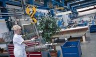 ČSÚ: Český podíl na světovém vývozu roste, stále kulhá za čísly před krizí